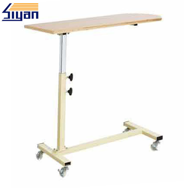Professional Laminate Table Tops For Hospital Furniture , 15mm Thickness